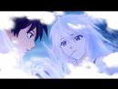 【Amv Rosario Vampire/Крестик плюс вампир 】- Мой рай