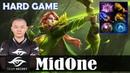 MidOne Windranger MID HARD GAME Ultra Kill 7 15 Update Patch Dota 2 Pro MMR Gameplay