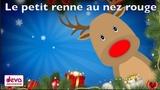 Le petit renne au nez rouge (Chanson de no