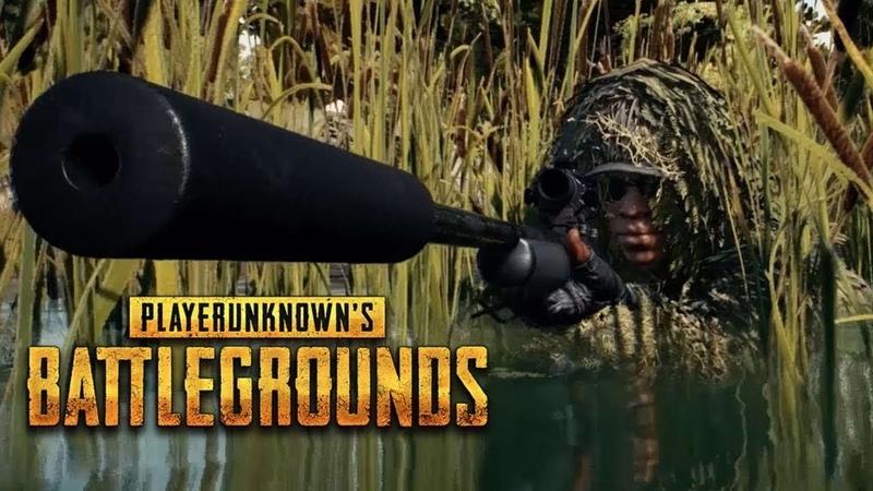 ЭПИЧНАЯ КОНЦОВКА С М-24 БЕРУ ТОП (18) PUBG PlayerUnknown's Battlegrounds