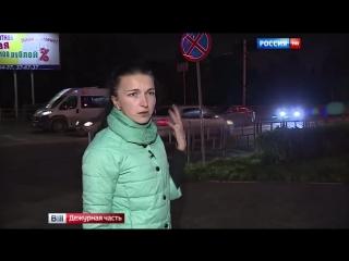 Чемпионка по тайскому боксу Оксана Кижнерова выстрелила девушке в голову