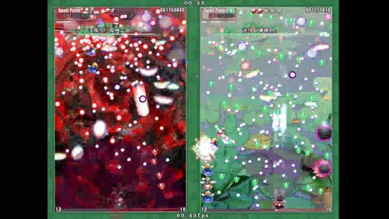 PoFV Lunatic: Denix vs. Kvas