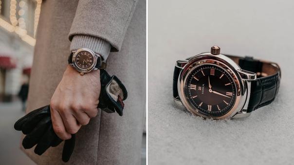 Купить мужские наручные часы НИКА CELEBRITY артикул 1358.0.19.63B с  доставкой - nikawatches.ru 2e238d0b77c
