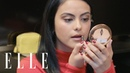 Riverdale's Camila Mendes Takes Us to New York Fashion Week | ELLE