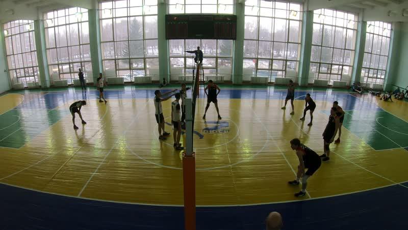 Сельские спортивные игры РБ-2019 года игра между командами Абзелиловского района и Бижбулякского района