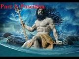 Greek gods - Poseidon God of the Sea