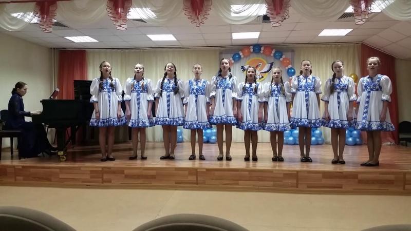 Березовая песенка Красновишерск