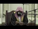 إذا طلق الرجل زوجته فأراد أن يرجعها وهو محرم - الشيخ بندر الخيبري
