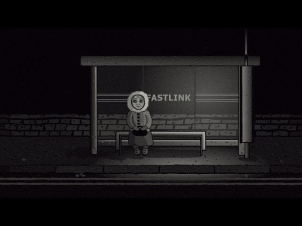 Waiting - a short animated film (No spoilers please!)