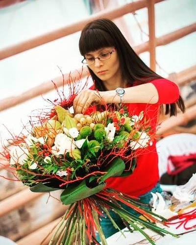 Ekaterina Schiryaeva
