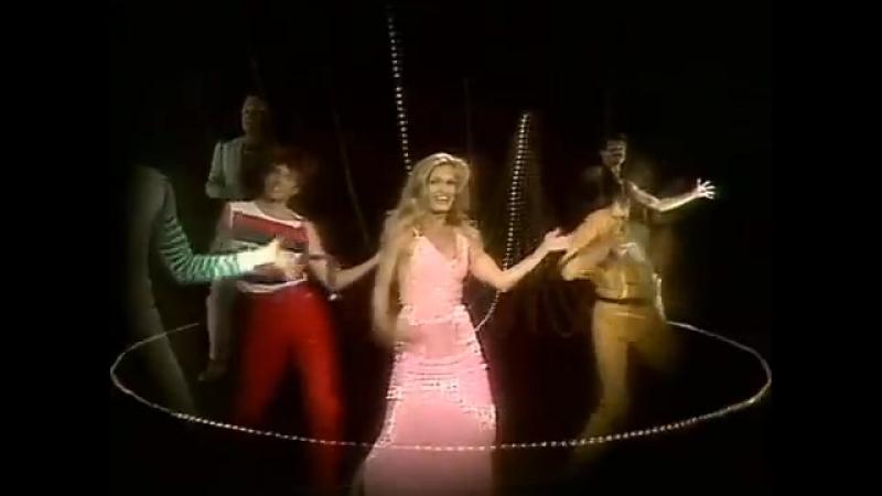Dalida - Laisser-moi danser (Monday, tuesday)