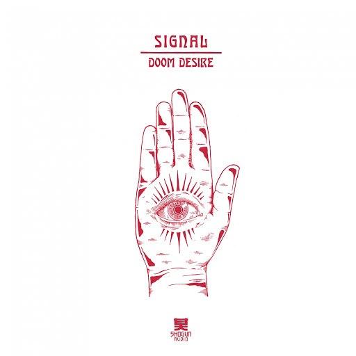 Сигнал альбом Doom Desire