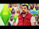 The Sims 4 Мнение Геворга Акопяна