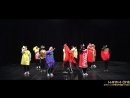 Wanna One - I.P.U (I Promise You) (Dance Practice)