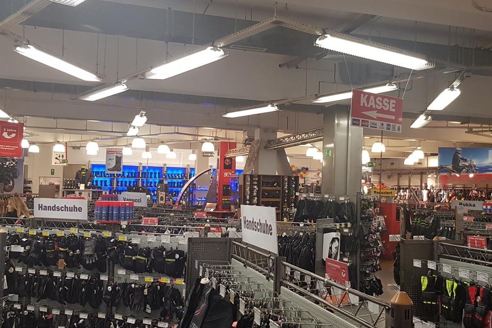 Louis - больше, чем просто магазин (фото)