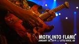 Metallica: Moth Into Flame (Little Rock, AR - January 20, 2019)