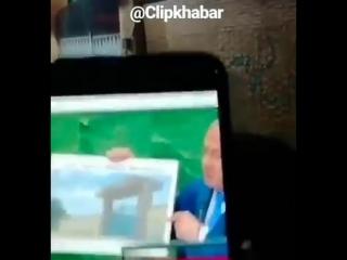 иранский объект