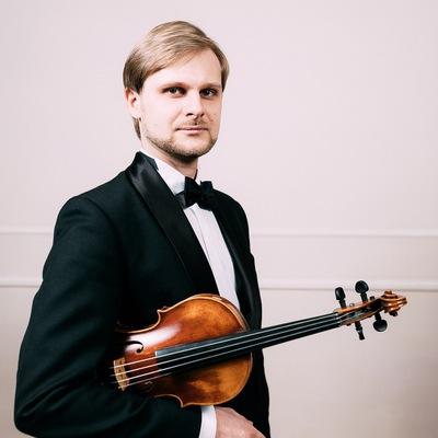 Александр Кащеев