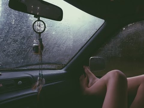 'i love you' billie eilish but you're driving in the rain