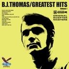 B.J. Thomas альбом Greatest Hits