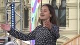 Екатерина Жигульская. Суперфинал.