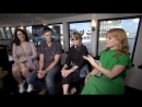 «Comic-Con 2018» Интервью для «ExtraTV» о сериале «Касл-Рок» 20.07.18