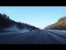 Вальс на Сибирском тракте