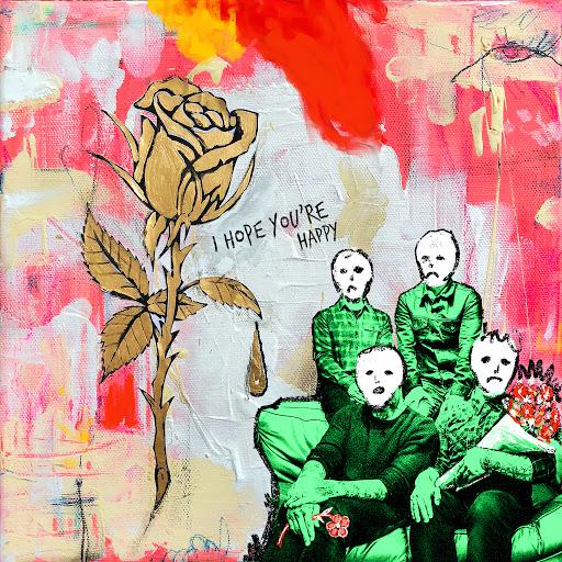 Blue October альбом I Hope You're Happy