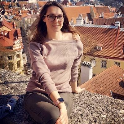Ольга Толло