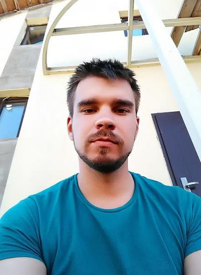 Виктор Мосунов