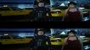 Обитель зла: Возмездие в 3D / Resident Evil: Retribution 3D (2012) (ужасы, фантастика, боевик, триллер)