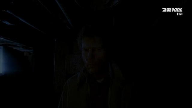 X-Files s02e019. 02 Сезон 19 Серия «Точка спокойствия»