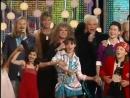 Ани Лорак и другие звезды - До свидания, Юрмала Новая Волна, 02-08-2009