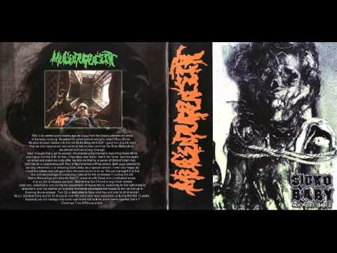 Mucupurulent - Sicko Baby And More Babes 1997