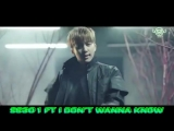 DoubleS301&ampI Don't Wanna Know 2016 Remastered feat. Enya &amp P. Diddy