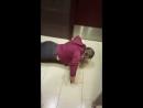ЗОЖ в туалете БК