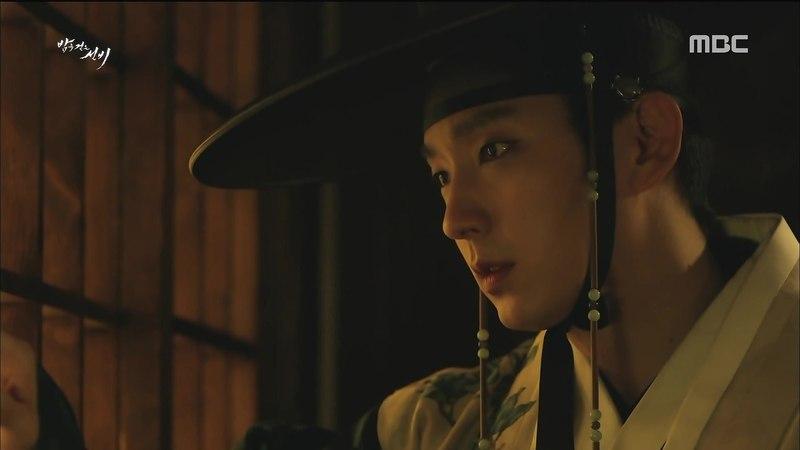 [中韓字幕] BEAST (비스트) 耀燮26007俊26481雲 - Without You《夜行書生밤을 걷는 선비Scholar Who Walks The Night OST Part .5》