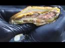 Чизбургер средняя прожарка
