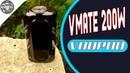 VOOPOO VMATE 200W TC Mod/Provincial Vapers