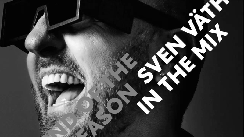 Cocoon Mix 045 Part I In The Mix The Sound Of The 14th Season 18 11 2013 Sven Väth