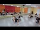 Открытые уроки 8-9 сентября 2018г. Стрип пластика в ШТ TuTTi CLuB, хореограф - Валентина Кирина.