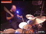 Peter Erskine The Groove Drum Solo