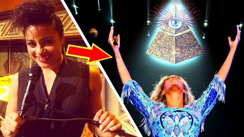 Baterista acusa a Beyonce de hacer RITUALES y BRUJERIA