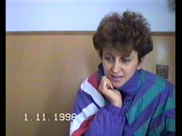01.11.1998 Кореновск Мои мальчишки