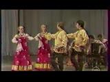 Северный хор- лирический танец