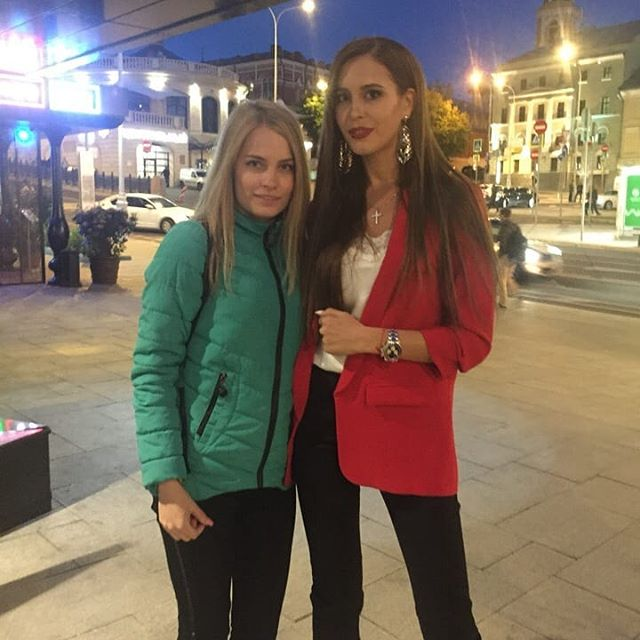 Екатерина Витальева | Москва