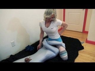 Christina qccp - pervert facesmothered
