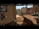 CSRuHub Gambit vs OpTic - DreamHack Open Summer - de_mirage Donald, Anishared