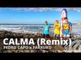 CALMA (Remix) by Pedro Capo x Farruko Zumba Pre Cooldown Kramer Pastrana