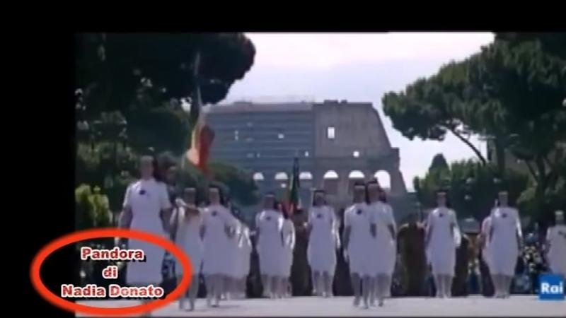 Pandora di Nadia Donato inchiesta CRI, intervista avv Enzo Gigante